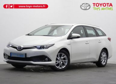 Vente Toyota AURIS TOURING SPORTS HSD 136h Dynamic Business Occasion