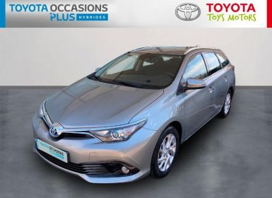 Achat Toyota AURIS TOURING SPORTS HSD 136h Dynamic Business Occasion