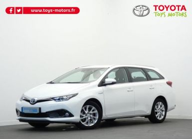 Achat Toyota AURIS TOURING SPORTS HSD 136h Dynamic TSS Occasion
