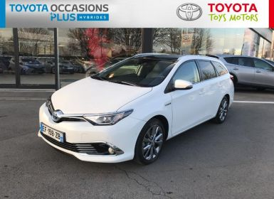 Voiture Toyota AURIS TOURING SPORTS HSD 136h Executive Occasion