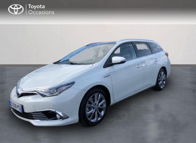 Vente Toyota Auris Touring Sports HSD 136h Executive Occasion