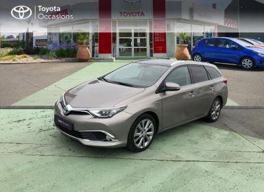 Toyota Auris Touring Sports HSD 136h Executive