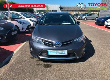 Achat Toyota AURIS TOURING SPORTS HSD 136h Feel! Occasion