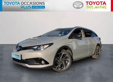Voiture Toyota AURIS TOURING SPORTS HSD 136h Freestyle Occasion