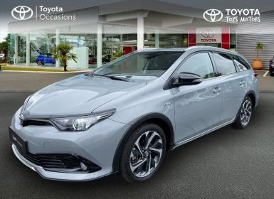 Vente Toyota Auris Touring Sports HSD 136h Freestyle Occasion