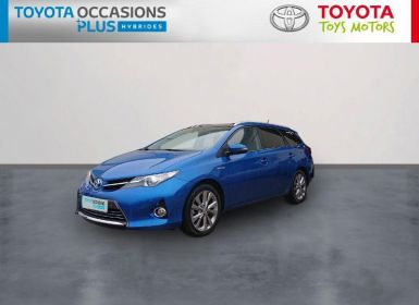 Acheter Toyota AURIS TOURING SPORTS HSD 136h Style Occasion
