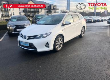Voiture Toyota AURIS TOURING SPORTS HSD 136h Style Occasion