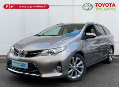 Achat Toyota AURIS TOURING SPORTS HSD 136h Style Occasion