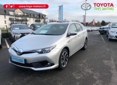 Achat Toyota AURIS TOURING SPORTS HSD 136h TechnoLine Occasion