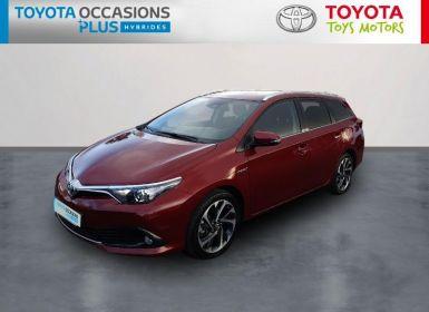 Toyota AURIS TOURING SPORTS HSD 136h TechnoLine Occasion