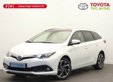 Vente Toyota AURIS TOURING SPORTS HSD 136h TechnoLine Occasion