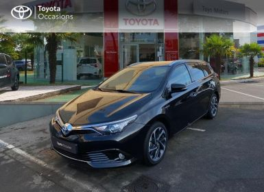 Vente Toyota Auris Touring Sports HSD 136h TechnoLine RC18 Occasion