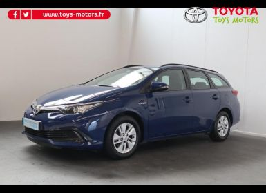 Vente Toyota AURIS TOURING SPORTS HSD 136h Tendance Occasion