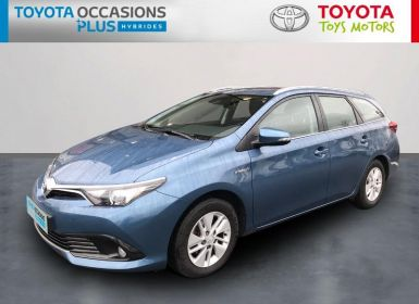 Vente Toyota AURIS TOURING SPORTS HSD 136h Tendance Business Occasion