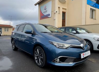 Toyota Auris Touring Sports Sport HSD 136h Dynamic