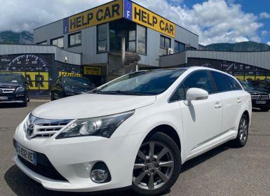 Vente Toyota Avensis 124 D-4D BUSINESS LIMITED EDITION Occasion