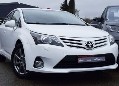Toyota Avensis 124 D-4D BUSINESS LIMITED EDITION 4P Occasion