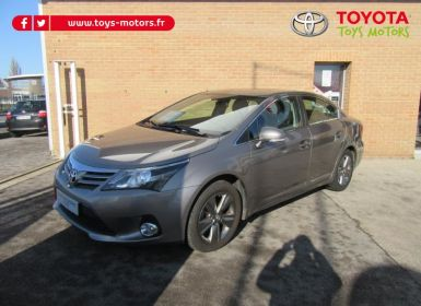 Vente Toyota Avensis 124 D-4D Limited Edition 4p Occasion