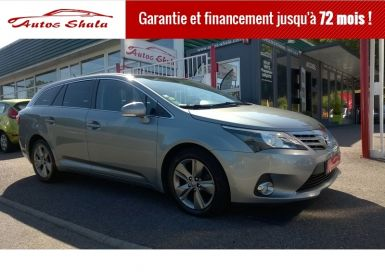 Achat Toyota Avensis 124 D-4D SKYVIEW LIMITED EDITION Occasion
