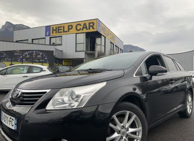 Achat Toyota Avensis 126 D-4D FAP SKYVIEW EDITION Occasion