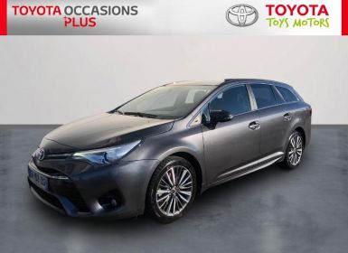 Vente Toyota AVENSIS 143 D-4D Executive Occasion