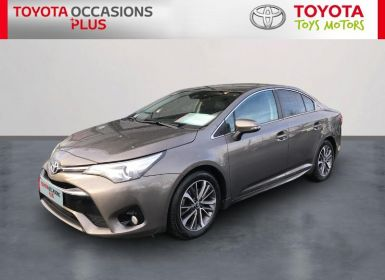 Toyota AVENSIS 147 VVT-i Executive Occasion