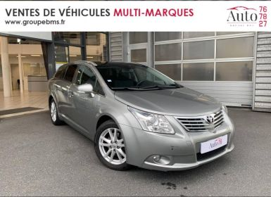 Achat Toyota AVENSIS 150 D-CAT FAP SkyView Edition BVA Occasion