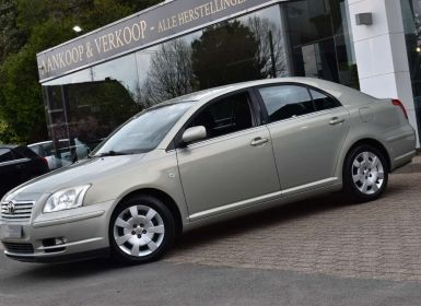 Vente Toyota Avensis 2.0D Occasion