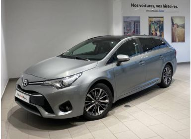 Toyota AVENSIS SPORTS Touring 143 D-4D Executive Occasion