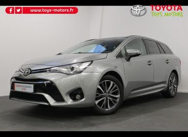 Achat Toyota AVENSIS Touring Spt 112 D-4D Executive Occasion
