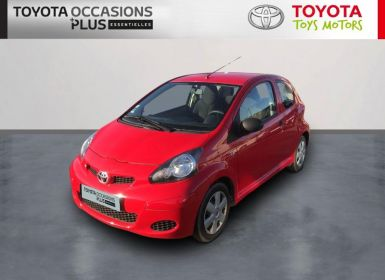 Achat Toyota AYGO 1.0 VVT-i 68ch In 3p Occasion