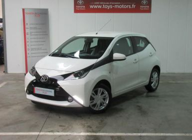 Vente Toyota AYGO 1.0 VVT-i 69ch Stop&Start x-play 5p Occasion