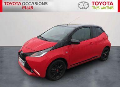 Toyota AYGO 1.0 VVT-i 69ch x-cite 4 5p Occasion