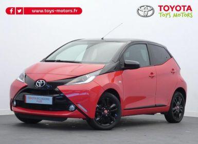 Vente Toyota AYGO 1.0 VVT-i 69ch x-cite 4 5p Occasion