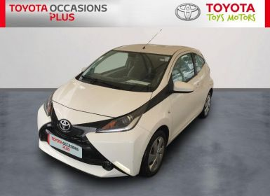 Vente Toyota AYGO 1.0 VVT-i 69ch x-play 3p Occasion