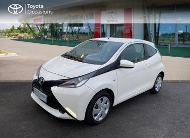 Toyota Aygo 1.0 VVT-i 69ch x-play 3p