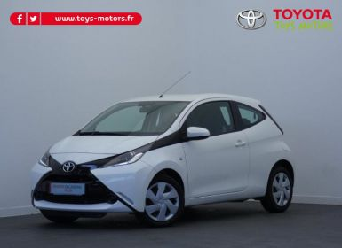 Toyota Aygo 1.0 VVT-i 69ch x-play 3p Occasion