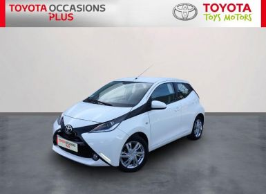 Achat Toyota AYGO 1.0 VVT-i 69ch x-play 5p Occasion