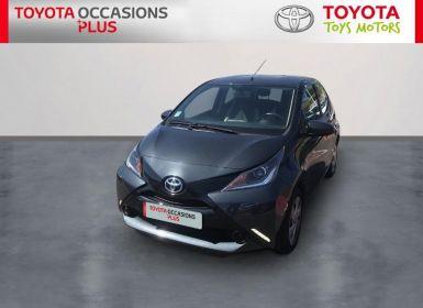 Toyota AYGO 1.0 VVT-i 69ch x-play 5p Occasion