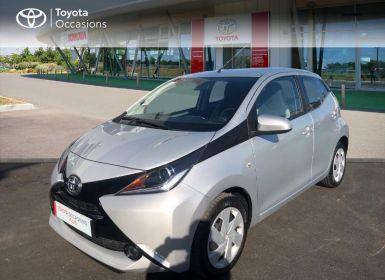 Toyota Aygo 1.0 VVT-i 69ch x-play 5p