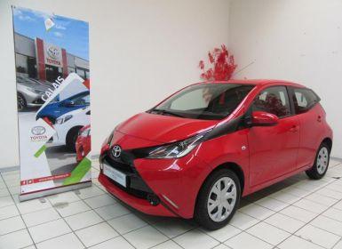Vente Toyota AYGO 1.0 VVT-i 69ch x-red 5p Occasion