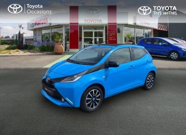 Vente Toyota Aygo 1.0 VVT-i 69ch x-wave 2 5p Occasion