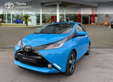 Vente Toyota Aygo 1.0 VVT-i 69ch x-wave 3 5p Occasion