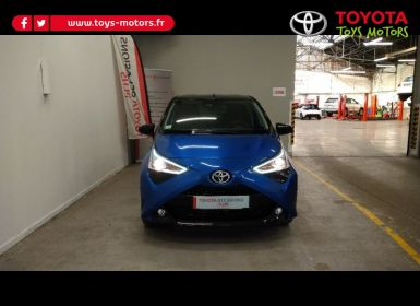 Vente Toyota Aygo 1.0 VVT-i 72ch x-clusiv zen série 5p MY20 Occasion