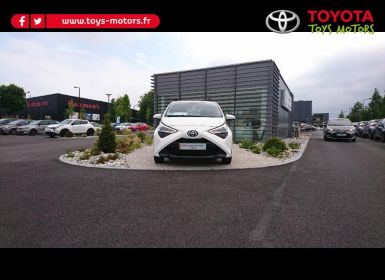 Vente Toyota AYGO 1.0 VVT-i 72ch x-play 3p Occasion
