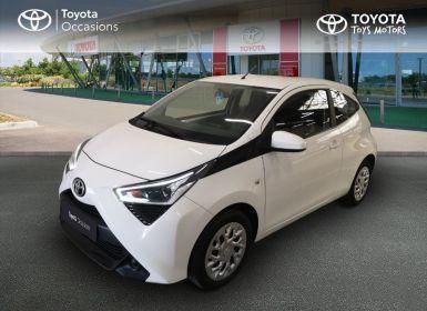 Toyota Aygo 1.0 VVT-i 72ch x-play 3p