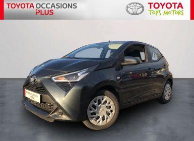 Toyota AYGO 1.0 VVT-i 72ch x-play 5p Occasion