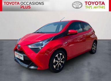 Vente Toyota AYGO 1.0 VVT-i 72ch x-play 5p Occasion