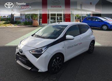 Toyota Aygo 1.0 VVT-i 72ch x-play 5p