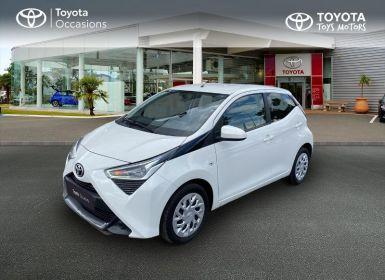 Achat Toyota Aygo 1.0 VVT-i 72ch x-play 5p Occasion